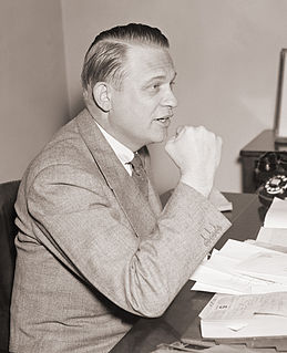 Martin Dies Jr. American politician