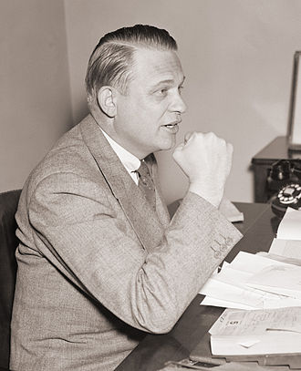House Un-American Activities Committee - Conservative Texas Democrat Martin Dies served as chair of the Special Committee on Un-American Activities, predecessor to the permanent committee, for its entire 7-year duration.
