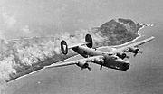 392d Bombardment Squadron - B-24 Liberator