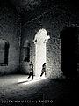 3rd-Century Palace of Ardashir, Firuzabad, Iran (10059050404).jpg