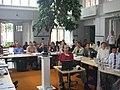 3rd SuSanA meeting (Stockholm, Aug. 2007) (3172545334).jpg