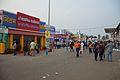 40th International Kolkata Book Fair - Milan Mela Complex - Kolkata 2016-02-02 0611.JPG