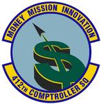 412 Comptroller Sq emblem.png