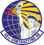 48 Contracting Sq emblem.png