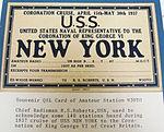 67-371-A Comemmorative QSL Card (8252084399).jpg
