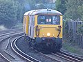 73207 Hither Green to Hither Green test train 1Q64 (15135754588).jpg