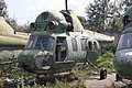 74 Yellow Mil Mi-2 Russian Air Force ( C-n 545406107 ) (7995267503).jpg
