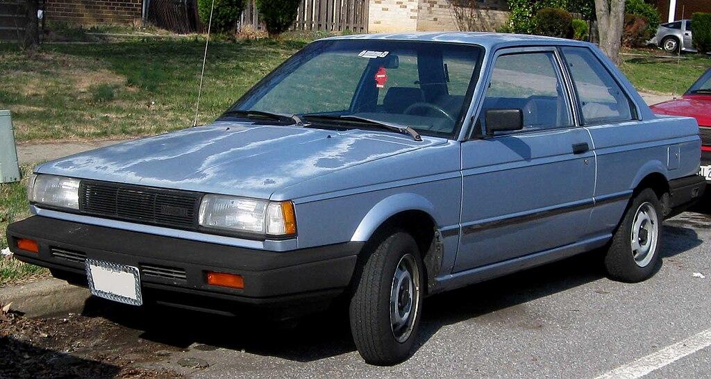 Sentra 2000 Tuning - Fotos de coches - Zcoches
