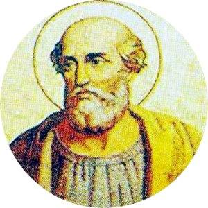 Pope Hyginus - Image: 9 St.Hyginus