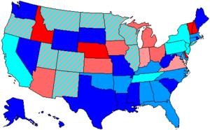 92nd United States Congress