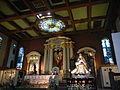 9762jfSaint Nicholas Tolentino Cathedral Cabanatuanfvf 26.JPG
