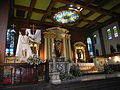 9762jfSaint Nicholas Tolentino Cathedral Cabanatuanfvf 39.JPG