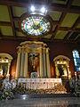 9762jfSaint Nicholas Tolentino Cathedral Cabanatuanfvf 44.JPG