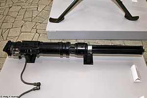 9A624 aviation heavy machine gun - TulaStateArmsMuseum2013-44.jpg