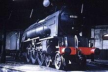 Pennsylvania Railroad 5550 - WikiVisually