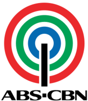 DXAP-TV - Image: ABS CBN logo 2014