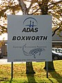 ADAS Boxworth sign - geograph.org.uk - 1038735.jpg