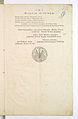 AGAD Lista imienna wojskowych wszelkiego stopnia i urzędników wojskowych nieobjętych ostatnią organizacją wojska lub dymisjonowanych, ozdobionych Orderem Krzyża Wojskowego Polskiego, Komandorskim, Złotym i Srebrnym 20.jpg