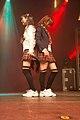 AKB48 20090703 Japan Expo 50.jpg