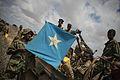 AMISOM forces in Saa'moja outside Kismayo 16 (8049897709).jpg