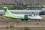 ATR72-212A 'EC-LGF' Binter Canarias (24174758443).jpg