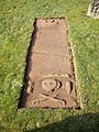 A 300-yr old grave slab - geograph.org.uk - 1232770.jpg