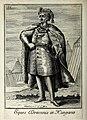 A Sárkányrend lovagja, Bonnanni 1724. p. XXXV.jpg