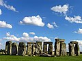 A Summer's Afternoon, Stonehenge - geograph.org.uk - 34453.jpg