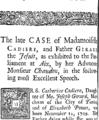 A compleat history of the intrigues of priests and nuns Fleuron N004891-37.png