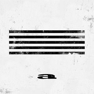 A (Big Bang single) - Image: A cover Bigbang