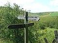 A crossroads - geograph.org.uk - 902413.jpg