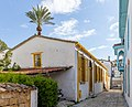 A house with a palm tree in the Arab Quarter, North Nicosia, Cyprus.jpg