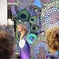 A performer at Sandown Carnival 2018.jpg