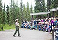 A ranger speaking to a crowd at a sled dog demonstration (5a004fff-c98c-49bd-918b-8b1a022b052d).jpg
