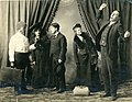 """A scene from a vaudeville act """"The Sleeping Car"""" Dated Mar 1904 (SAYRE 13403).jpg"""