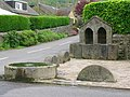 A use for redundant millstones - geograph.org.uk - 1073532.jpg