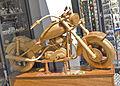 A wooden motorbike, Berlin (6013867284).jpg