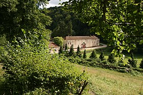 Image illustrative de l'article Abbaye du Val des Choues