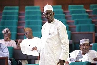 Abdulrahman Shuaibu Abubakar politician