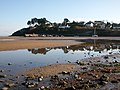 Abersoch harbour at low tide - geograph.org.uk - 562520.jpg