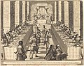 Abraham Bosse, Banquet Given by the King to the New Knights, 1633, NGA 41804.jpg