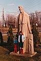 Abraham Lincoln Monument, Ypsilanti, MI, USA.jpeg
