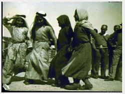 Abu-Shusha, children.jpg