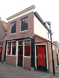 Achterdam 19, Alkmaar.JPG