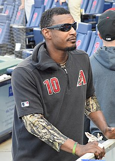 Adam Jones (baseball) American baseball player
