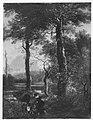 Adam Pynacker - Landschaft mit hochstämmigen Bäumen - 551 - Bavarian State Painting Collections.jpg