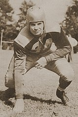 A picture of Chet Adams in 1940
