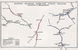 Lancashire Union Railway