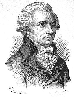 AduC 184 Féraud (1759-1795)