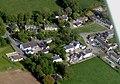 Aerial view of Castle Morris - geograph.org.uk - 946659.jpg